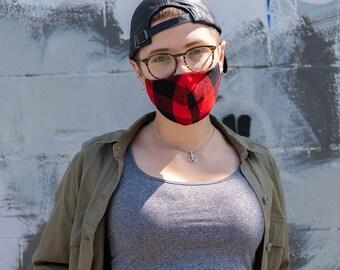 Stay Safe Canada Masks
