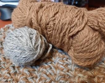 Crochet workshop - autumn session - design of a crochet toque - crochet course