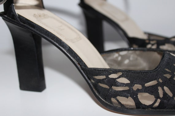 Christian Dior shoes size 37 fr - image 2