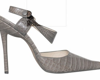 Christian Dior shoes size 40 with the original box