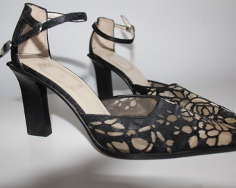 Christian Dior shoes size 37 fr