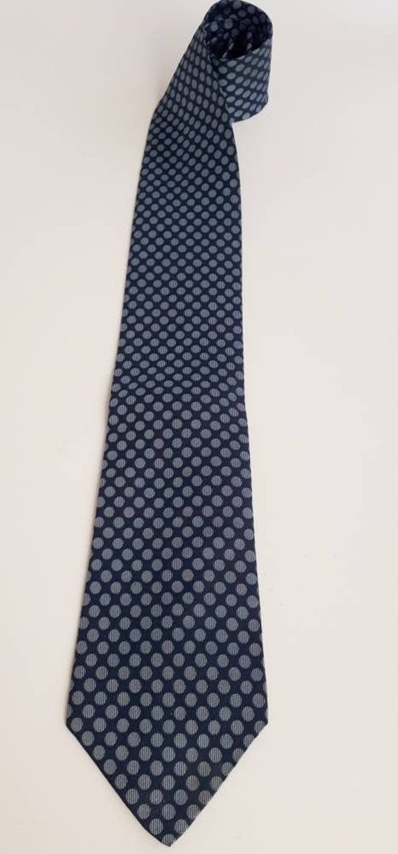 Tie Charvet vintage