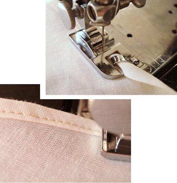 40MM Hemmer Hemming Presser Foot Attachment For Viking Etsy Stunning Huskystar 215 Sewing Machine Reviews