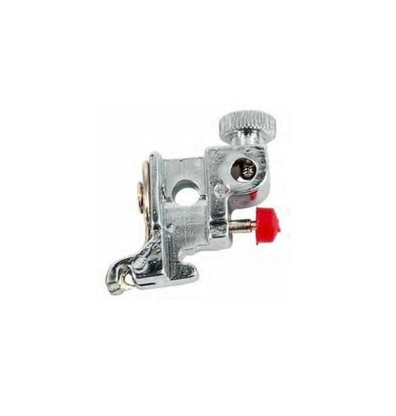 Push Button Shank Presser Foot Attachment Release For Viking Etsy Inspiration Huskystar 215 Sewing Machine Reviews