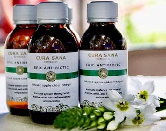 Epic Antibiotic /Immune system boost /antibacterial /antifungal /antiparasitic