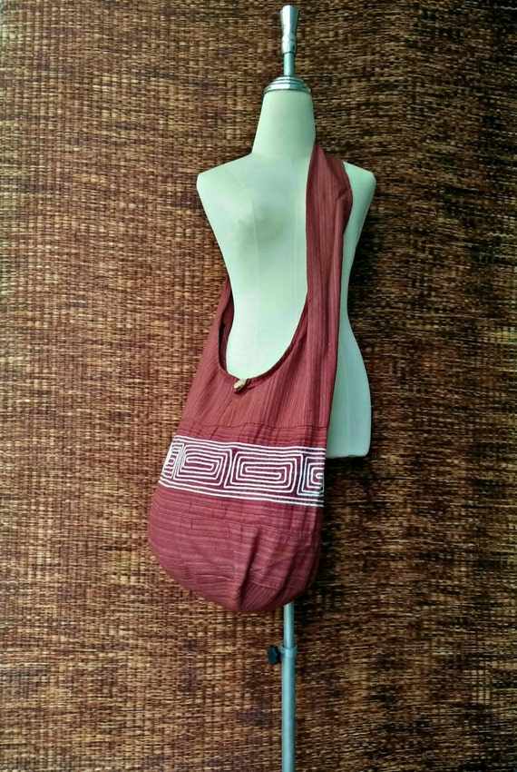 19a98de530 Crossbody Bag Shoulder Bag Sling Hippies handbags Fashion Boho