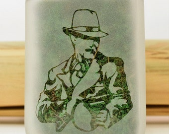 Mob Boss Stash Jar