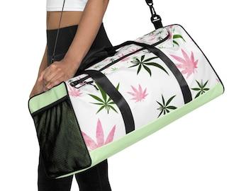 Ladies Gym & Travel Duffle Bag