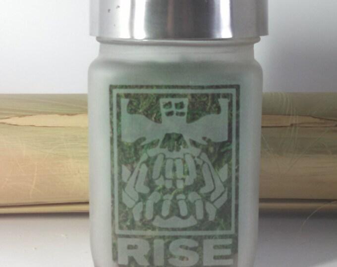 Batman Stash Jars - Bane Weed Jars, Stoner Accessories, Stash Jar - Weed Accessories, Stoner Gifts