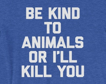 Funny John Wick And Pooh Be Kind To Animals Or I/'ll Kill You Digital Downloads