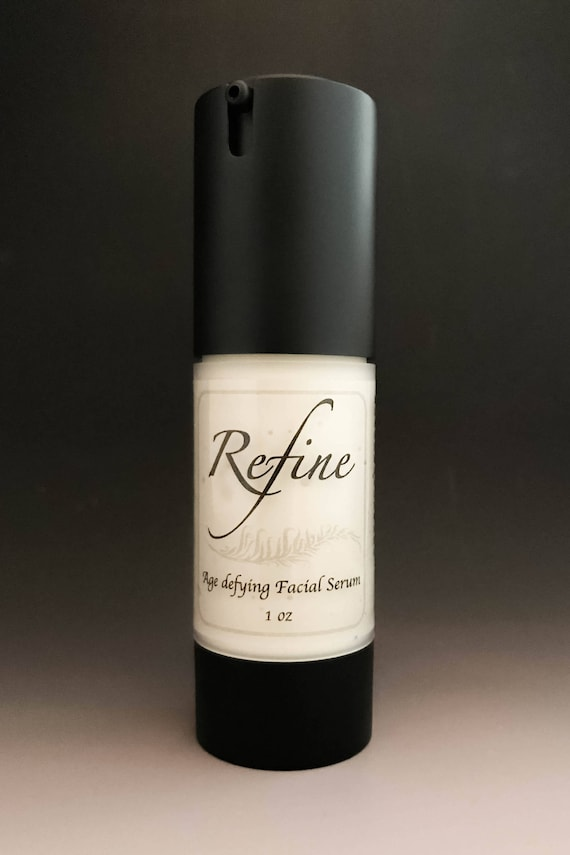 Refine Age Defying Facial Serum