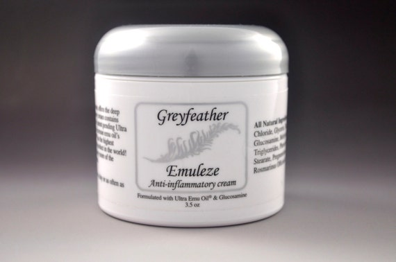 Emuleze Muscle and Joint Cream