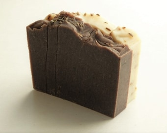 Two Natural handmade Soaps, Pick any 2 Soaps, Discount Price, Moisturizing, Vegan, Therapeutic,  Aromatherapy, Palm Oil Free