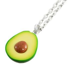46c9f7a4b8180 Avocado jewellery | Etsy