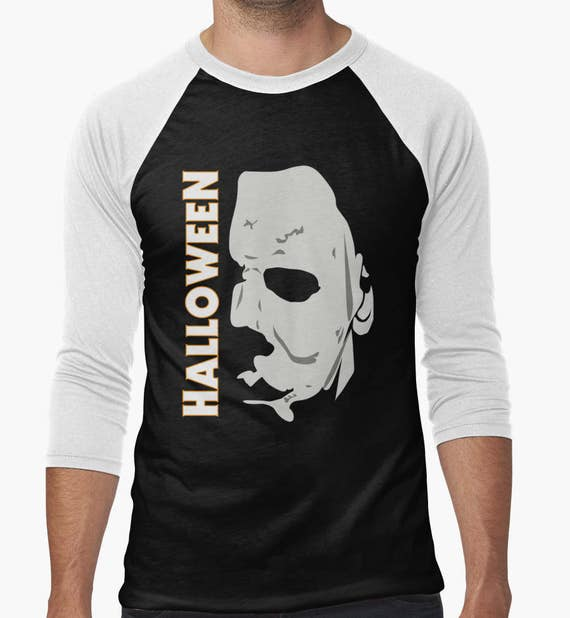 Halloween / Michael Myers / Clothing Tshirt Hoodie Tank