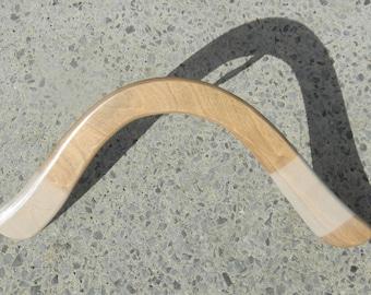 Premium handmade boomerang