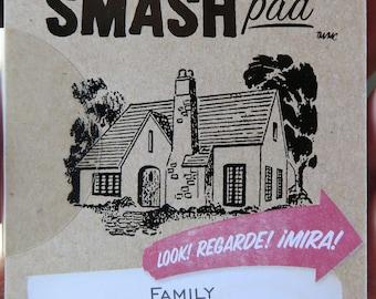 Smash Pad - Family