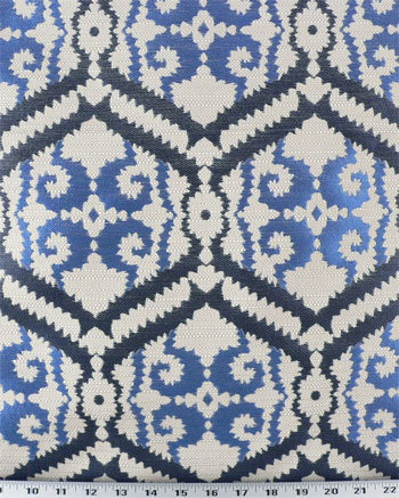 Upholstery Fabric Drapery Tribal Contemporary Home