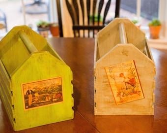 Kitchen / Garden Basket