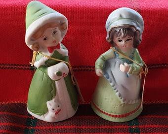 1979 Jasco Vintage Jasco 1979 vintage Jasco angels Jasco Luvkins tea light holder vintage angles