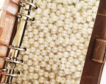Planner Dashboard: Girls Love Pearls!