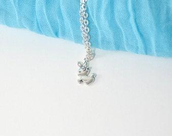 Bunny necklace,animal necklace,animal jewelry, rabbit necklace, bunny jewelry, rabbit jewelry, rabbit pendant, bunny, rabbit charm,