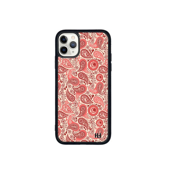 Paisley phone case (more colours available)