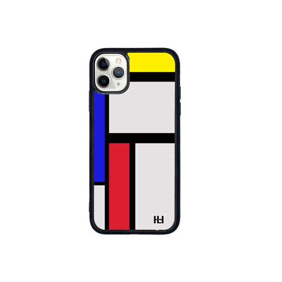 Abstract phone case (more colours available)