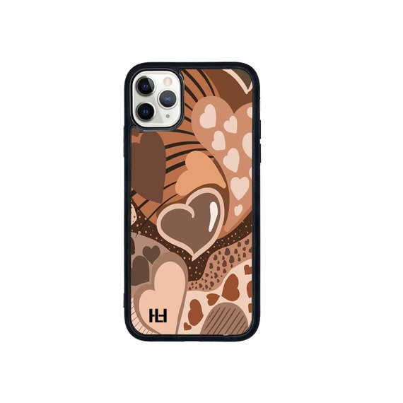Million heart phone case (more colours available)