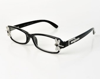 Reading Glasses Dragonfly 2.00