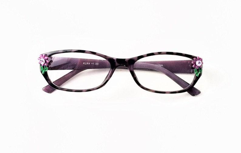Women/'s reading glasses 1.00