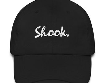 b7ca847a185b1 Shook Hat   Embroidered