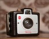 Kodak Holiday 127 Film Camera