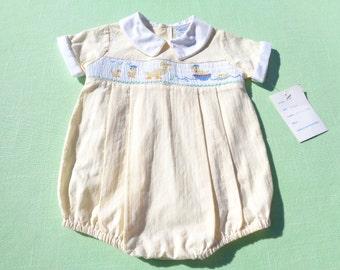 bcdae1591e03 Vintage Baby Boys  Clothing
