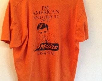 Vintage Moxie Tshirt