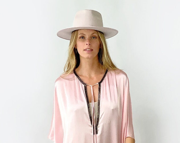 Love That Hat! PINK