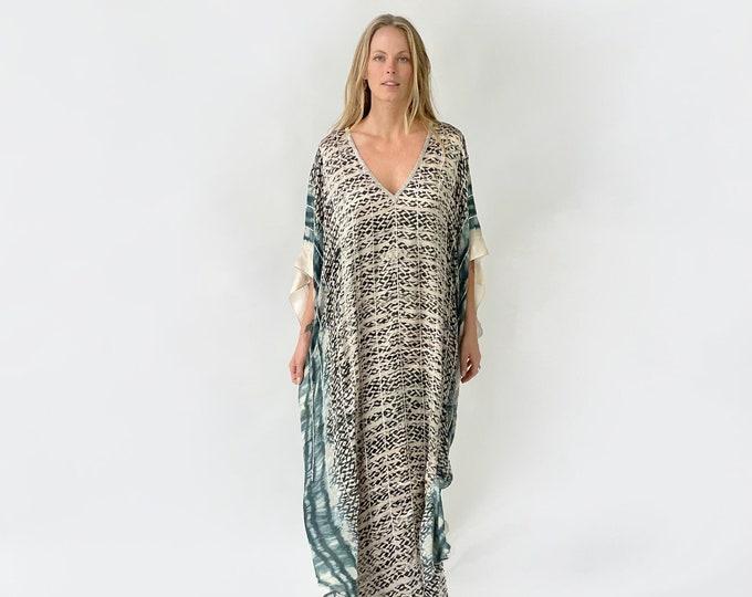 CAMILA Evening Dress caftan