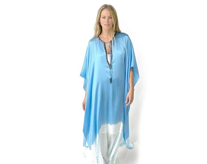 TALILA kaftan Dress