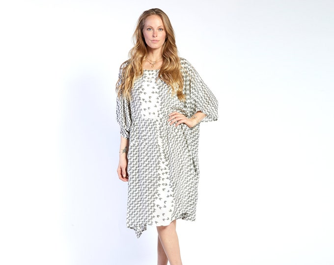 NEW COLLECTION caftan dress