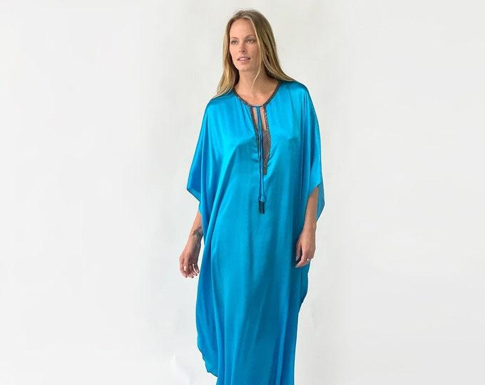 RUTH kaftan Dress