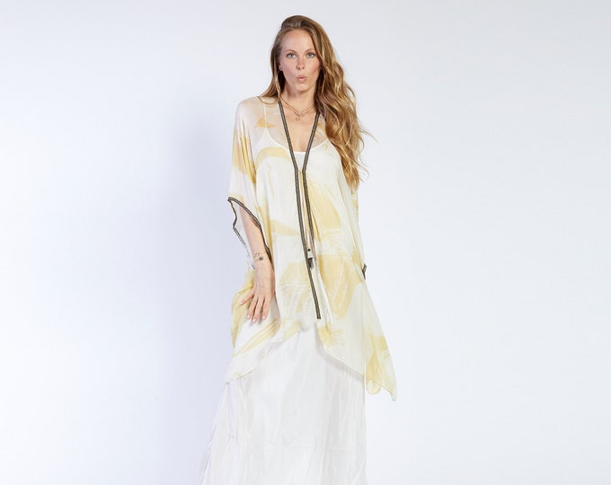 NEW COLLECTION Kimono