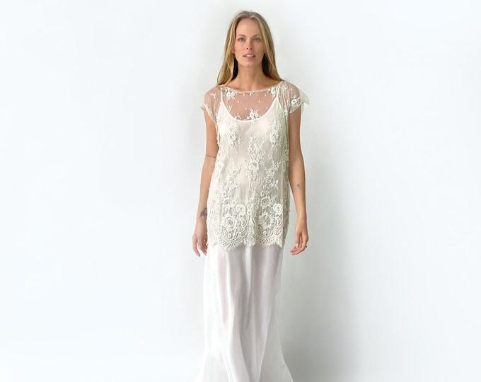 Couture Bridal Blouse