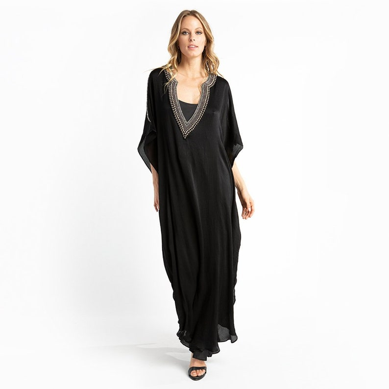 09386f4ac8091 Black Evening Dress