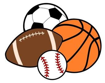 Sports balls   Etsy