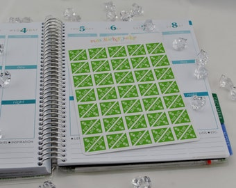 Pay Day Stickers Payday Planner Stickers Pay Check Money Tracker Stickers Erin Condren Life Planner Plum Paper Planner Filofax