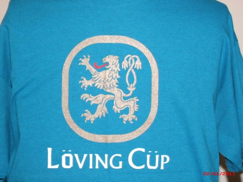 Phish Shirt-Loving Cup Shirt-Rolling Stones Shirt-Trey image 0