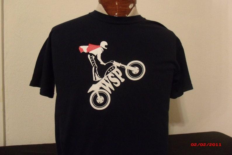 Widespread Panic Shirt-Papa Johnny Road Shirt-Michael Houser image 0