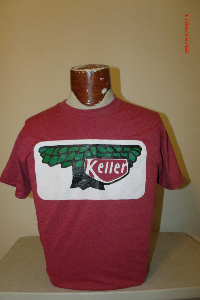 Keller Williams Lot Shirt. Keller Keebler Shirt image 0