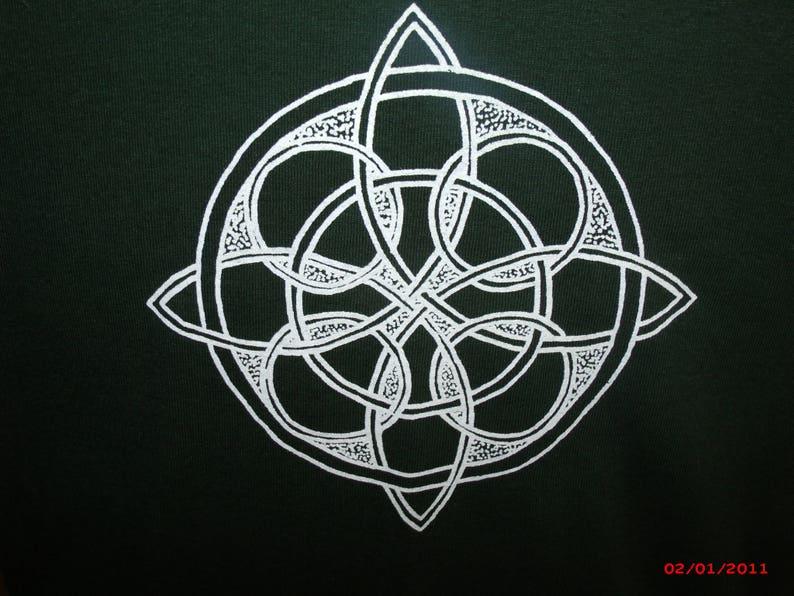 Grateful Dead Shirt-The Wheel Shirt-Jerry Garcia Shirt-Bob image 0