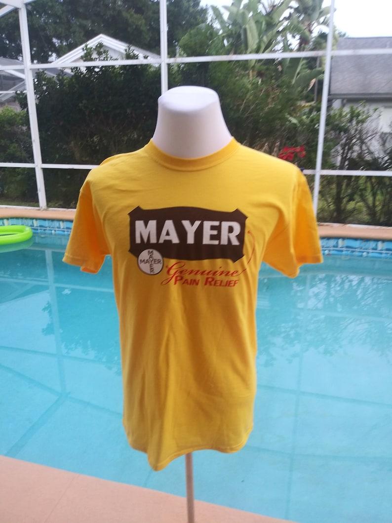 John Mayer Shirt-Dead and Company Shirt image 0
